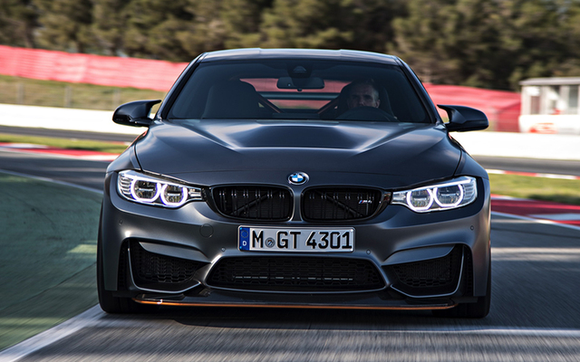 2018 Bmw M4 Coupe Auto Leasing Lease Specials By Lease Orbit